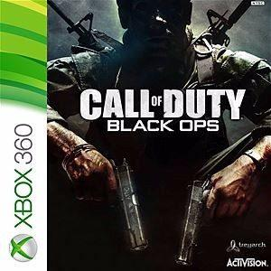 Call of duty black ops, destiny, y 15 juegos, xbox 360 origi