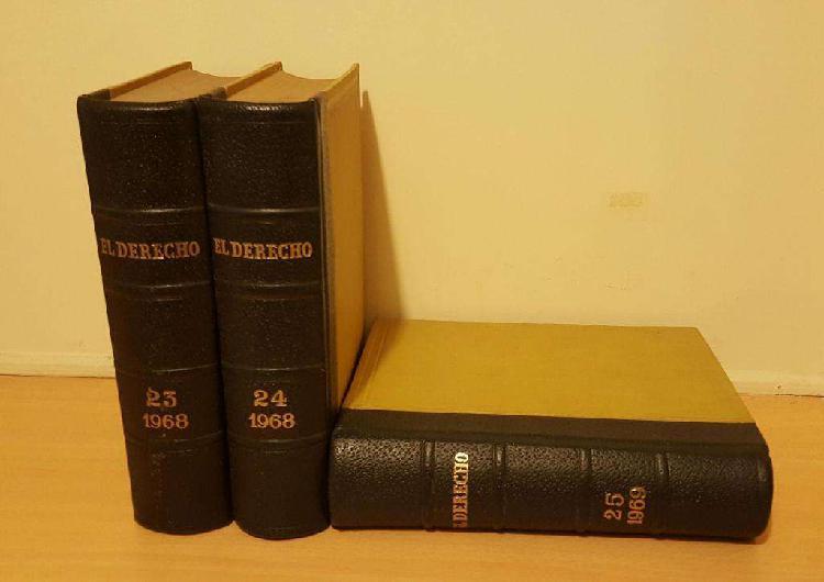 Libros antiguos para decoracion
