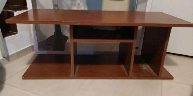 Mueble tv usado