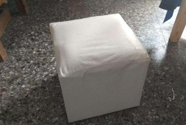 Vendo puff cubo
