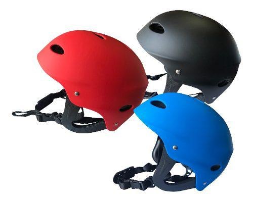 Casco acuatico para deportes extremos wakeboard kitesurf
