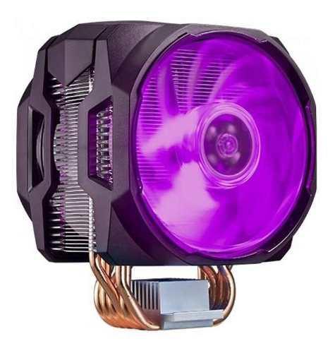 Cooler cpu cooler master masterair ma610p 1151 am4 caballito