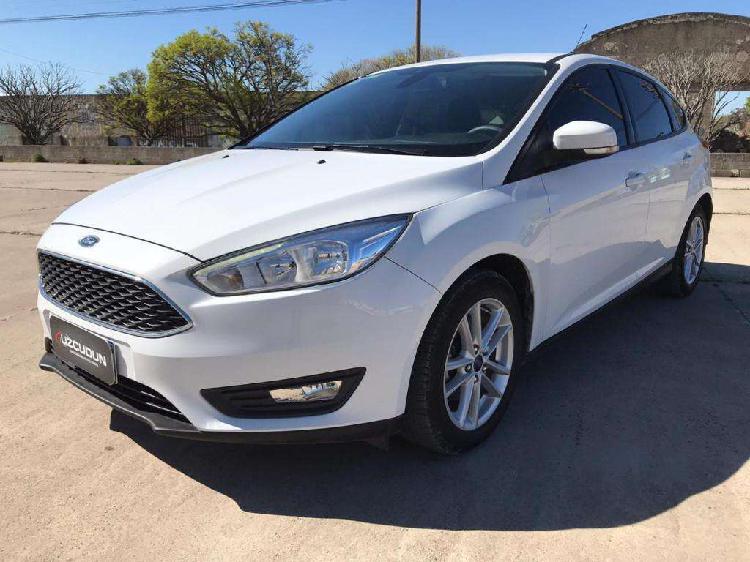 Ford focus 5p 1.6l n mts