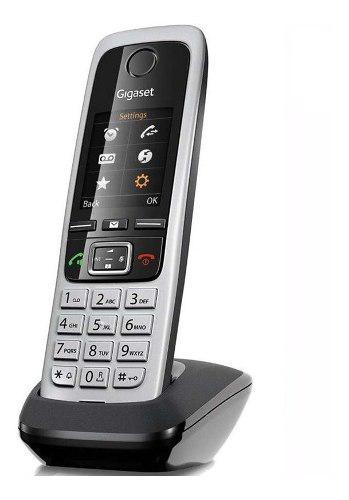 Handy adicional telefono inalambrico gigaset c430h