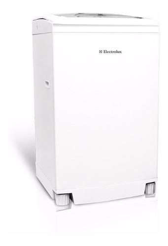 Lavarropas carga superior fuzzy wash electrolux 6.5kg