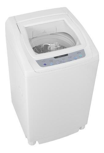 Lavarropas electrolux carga superior 6.5 kilos automatico