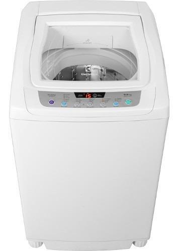 Lavarropas electrolux fuzzywash blanco 6.5 gtia oficial