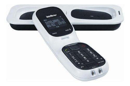 Telefono inalambrico ts80v -diseño-estilo- calidad superior