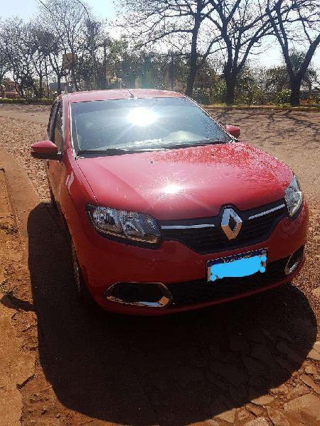 Vendo Renault Sandero 1.6v Previlege /18