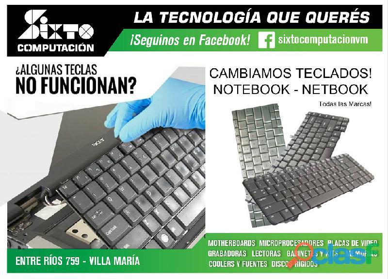 VENTA DE EQUIPOS E INSUMOS PARA COMPUTACIÓN, SISTEMAS. 1