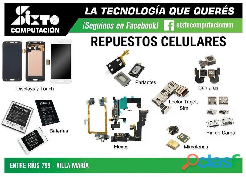 VENTA DE EQUIPOS E INSUMOS PARA COMPUTACIÓN, SISTEMAS. 7