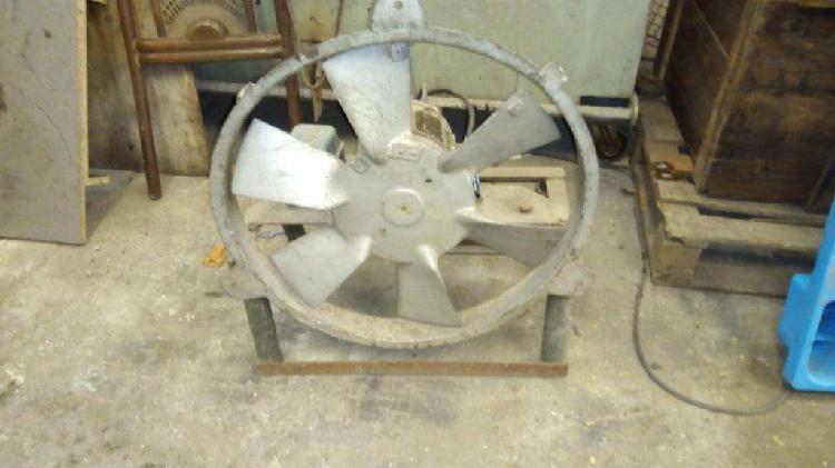 Extractor trifasico de 0,60 de diametro