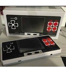 Mini consola portatil nes pocket- electro alcosto!