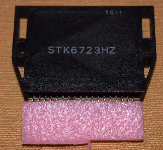 Stk6723hz, usado, minilabs, electrónica en general...