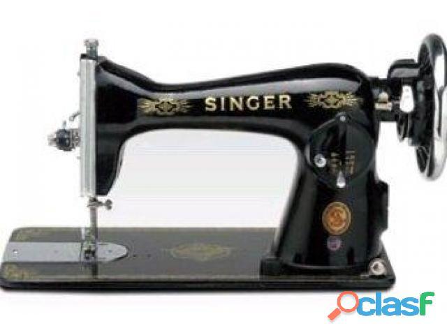 Service de maquinas coser singer necchi godeco a domicilio bs as