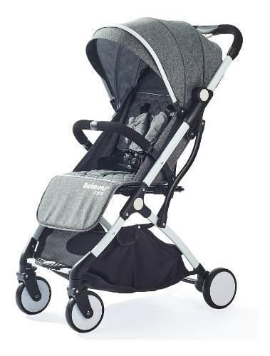 Coche para bebé ultraliviano