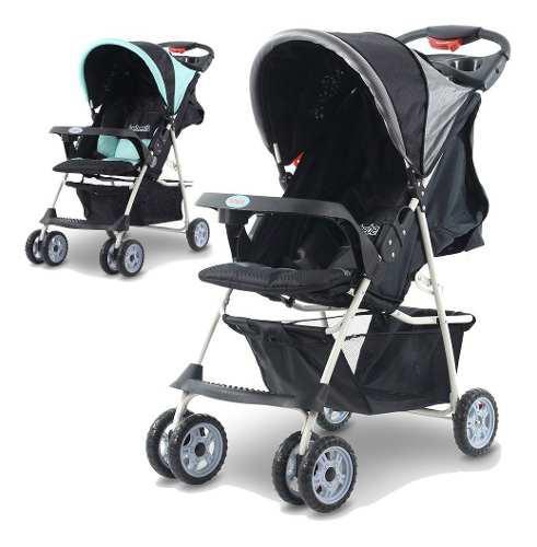 Cochecitos bebe cuna paseo plegable coche cuna eos bebesit