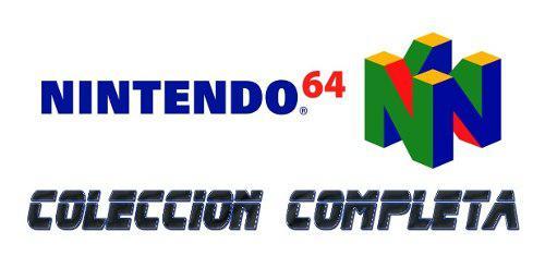 Emulador nintendo 64 + 390 juegos - pc digital