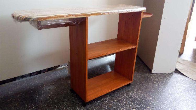 Mesa planchar para mamá. envio domicilio! madera pesos1500
