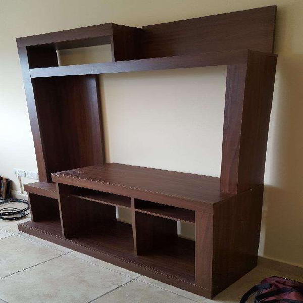 Mueble moderno tv