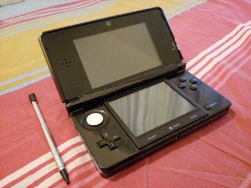 Nintendo 3ds +32gb+ hasta 14 juegos pokemon otros a