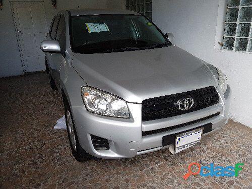 Oferta de donación de vehículos (rav4 toyota 2015)