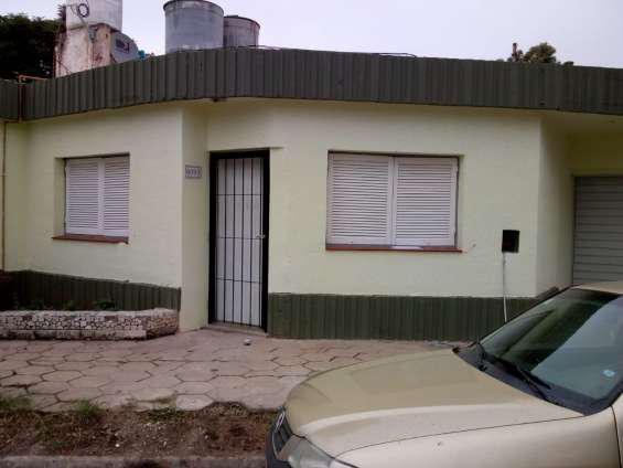 Alquilo casa zona cpc de arguello en Córdoba