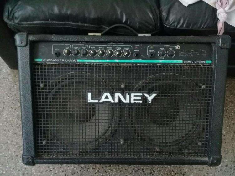Amplificador laney guitarra 120wats
