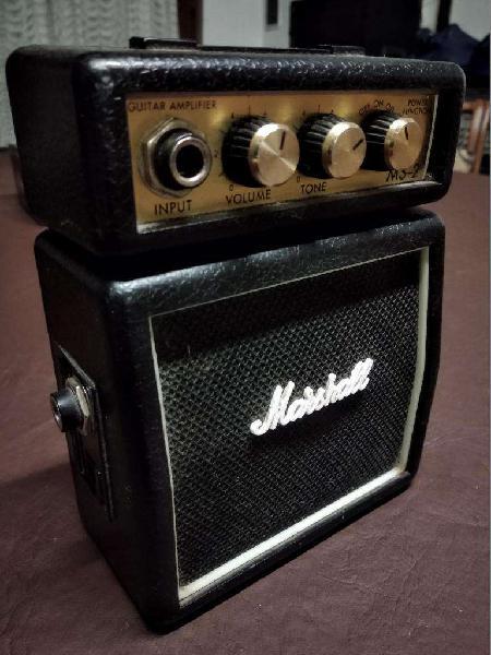Amplificador marshall ms-2