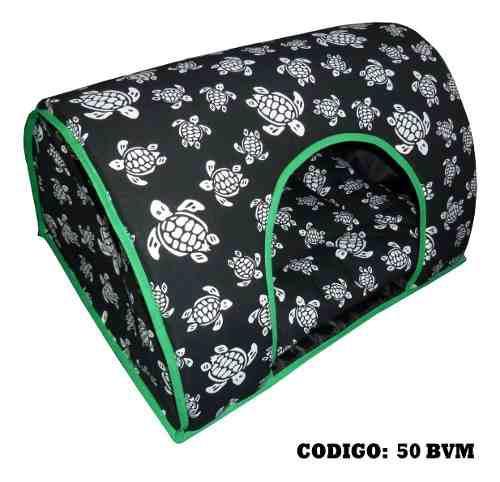 Cucha moises casa con colchon cama para gatos o perros