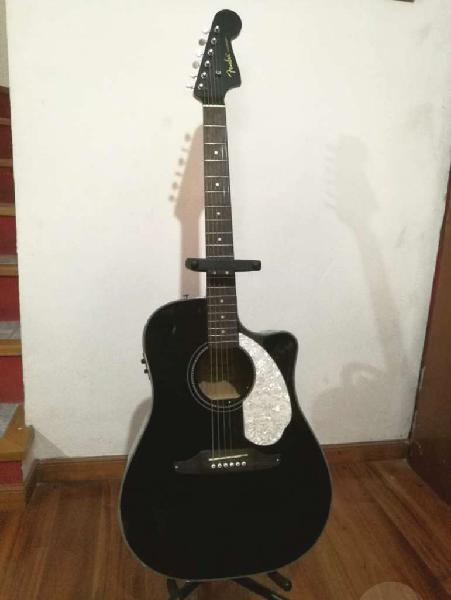 Fender sonoran sce v2 impecable