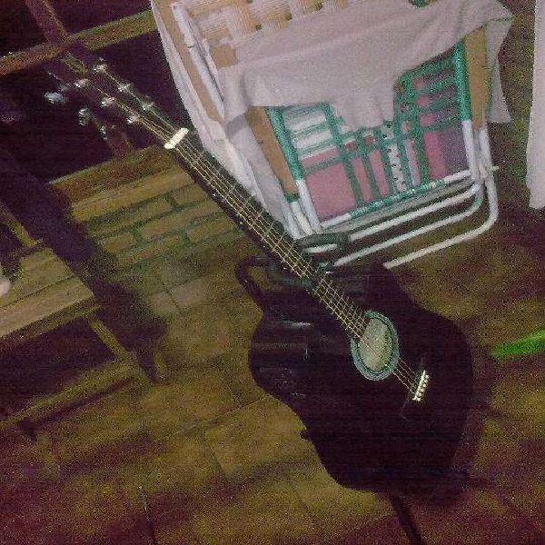 Guitarra electro-acustica (concierto)