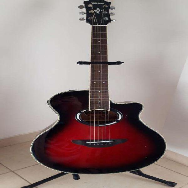 Guitarra electroacustica yamaha apx500