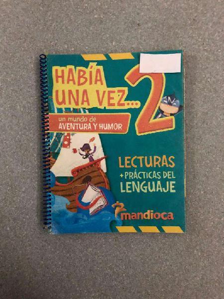 Había una vez 2 lecturas prácticas del lenguaje
