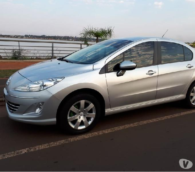 Impecable peugeot 408 2014