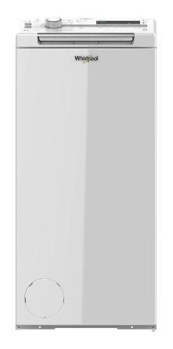 Lavarropas carga superior whirlpool wcs60zb blanco 6k