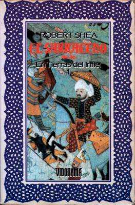 Libro: el sarraceno. libro 1, en tierras del infiel, de