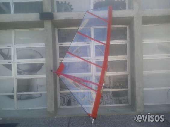 Velas de windsurf directo de fábrica en Córdoba