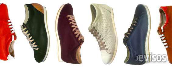 Zapatillas urbanas talles grandes. desde el 45 al 52 en