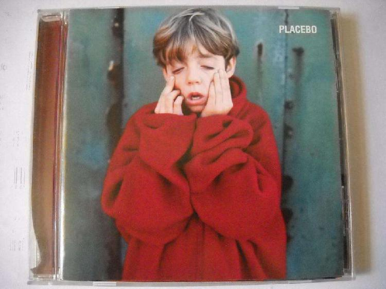 Placebo cd impecable