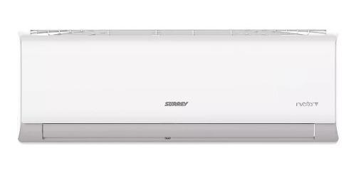 Aire acondicionado split surrey inverter 3050 frio/calor