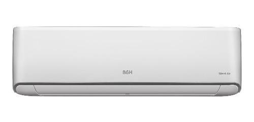 Aire split bgh inverter 5500 frigorías / 6350 w frio calor