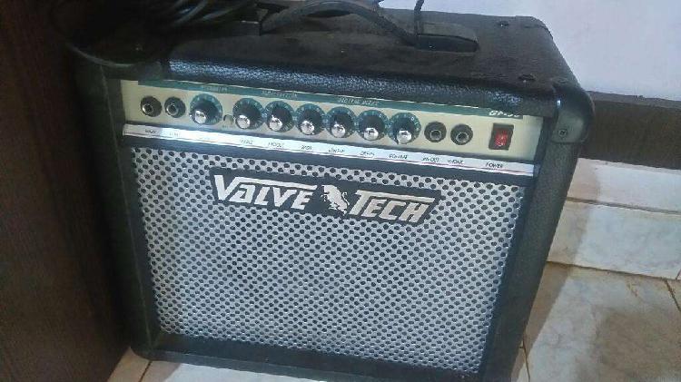 Amplificador valve tech 25 w