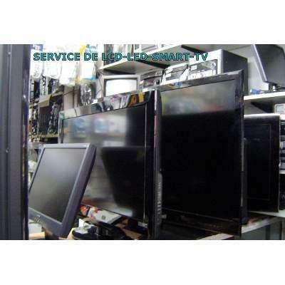 Gps tv led service en caballito