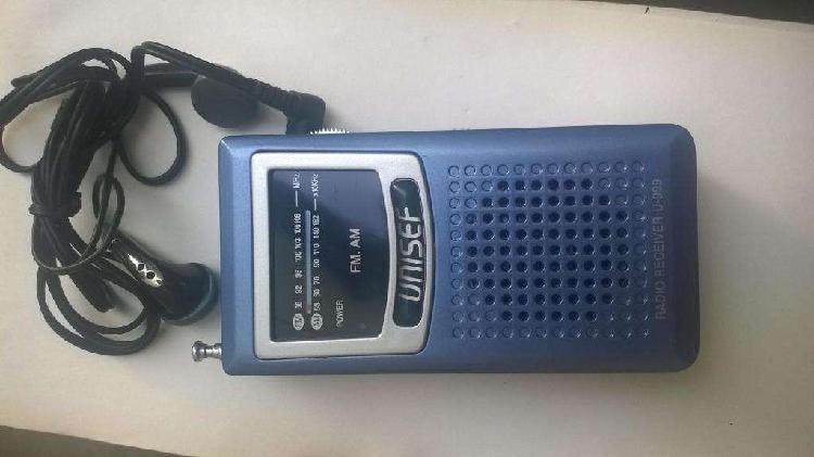 Radio unisef am/fm