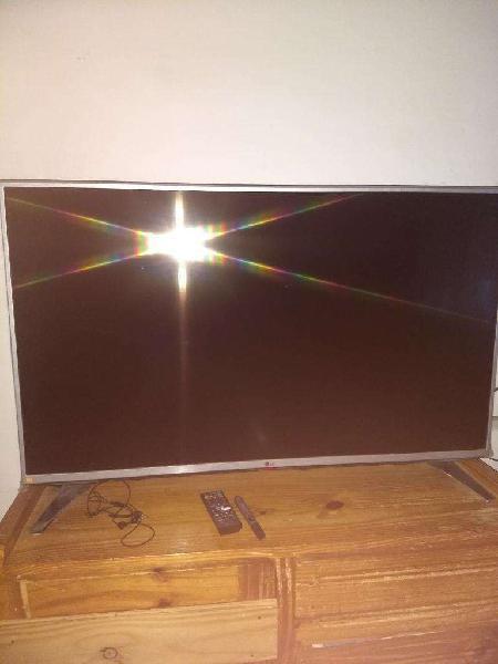 Televisor Led 43 Lg