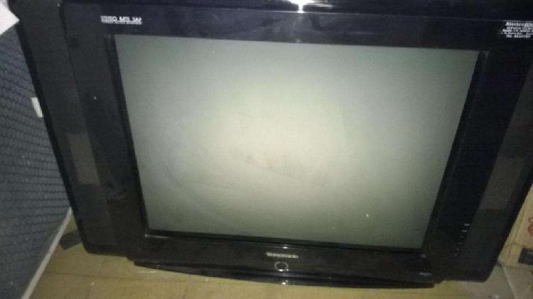 Televisor tonomac para reparar