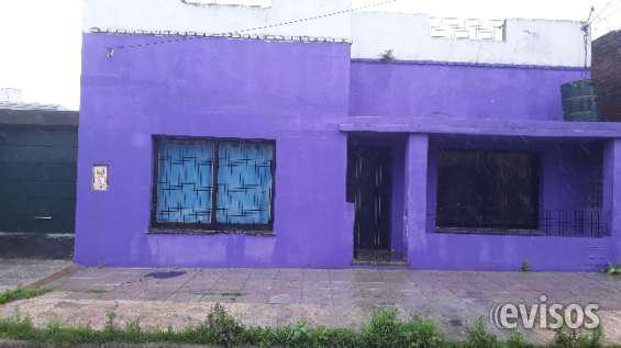 Vendo casa en villa linch en Liniers