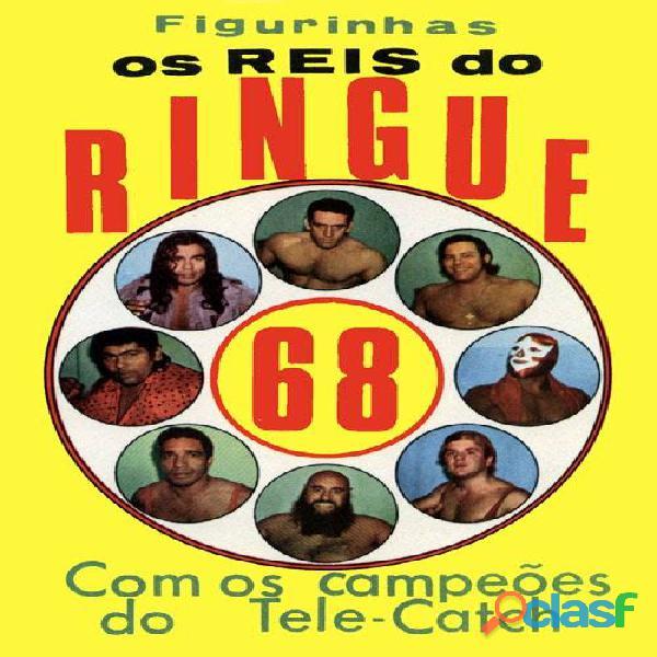 COMPRO ALBUMES DE FIGURITAS ANTIGUOS Y FIGURITAS SUELTAS 8