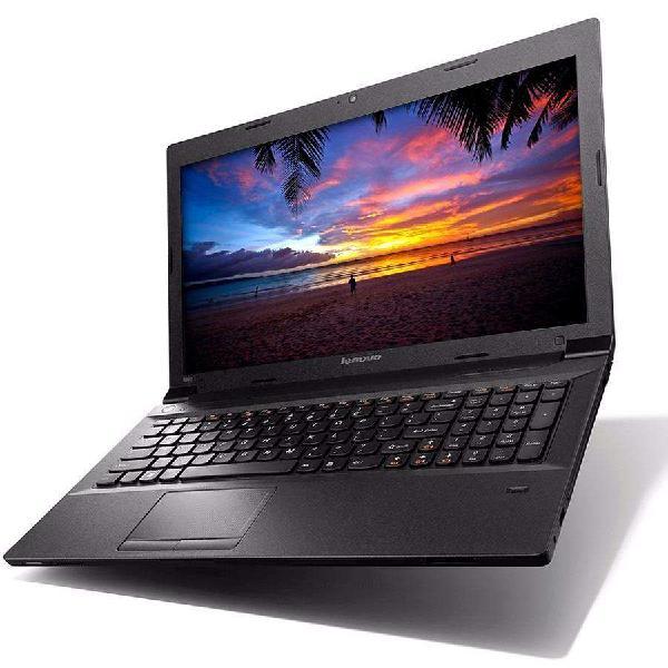 Notebook lenovo b51